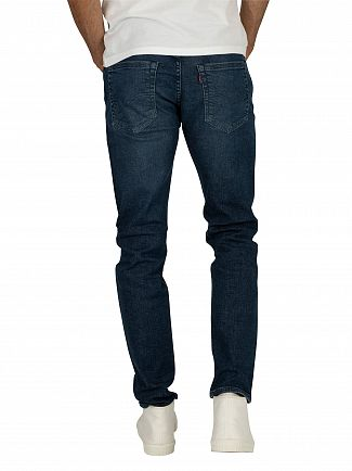 Levi's Sage Overt 512 Slim Taper Fit Jeans