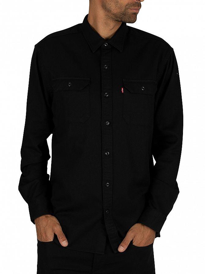 Levi's Caviar Jackson Worker Jacket