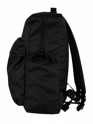 Levi's Black L Pack Backpack