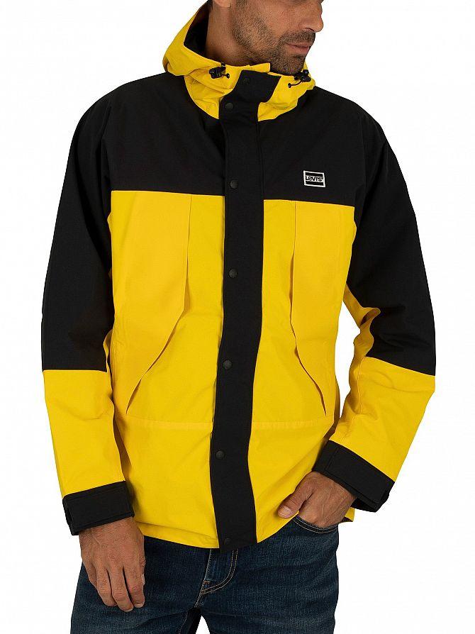 Levi's Lemon Lightweight Sport Parka Jacket
