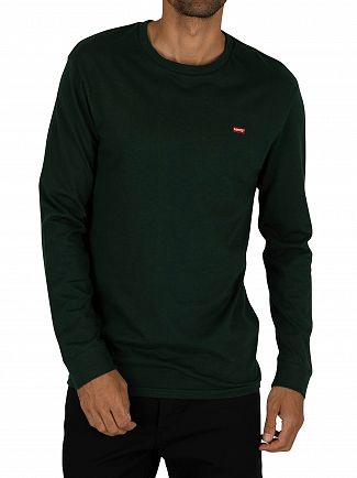 Levi's Pine Grove Longsleeved Original T-Shirt