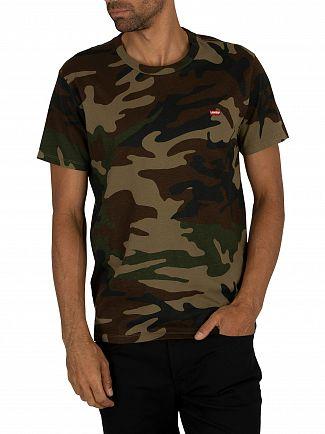Levi's Phalarope Demitass Original T-Shirt