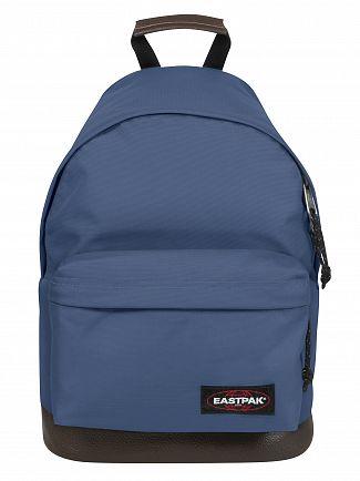 Eastpak Humble Blue Wyoming Backpack