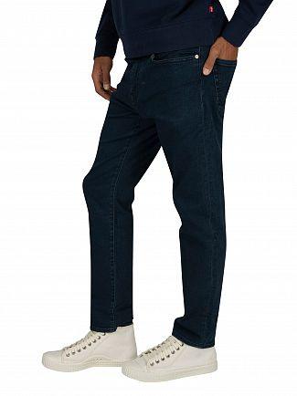 Levi's Cedar Flat 502 Taper Jeans
