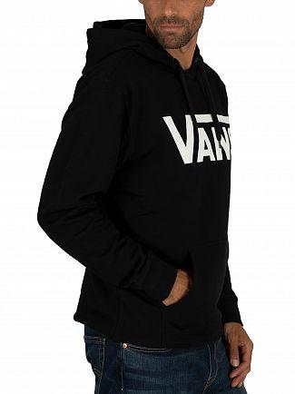 Vans Black/White Classic Pullover Hoodie