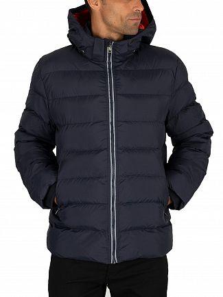 Gant Evening Blue The Active Cloud Jacket