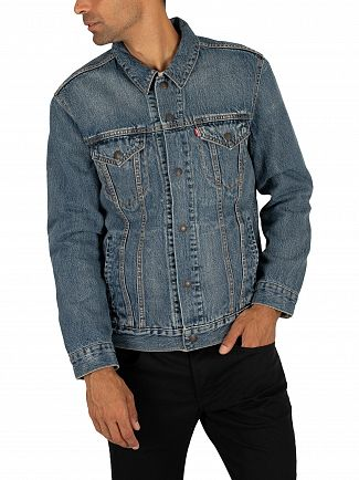 Levi's Sequoia Lined Trucker Jacket