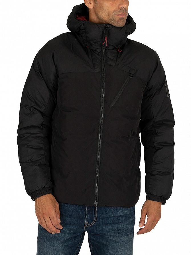Timberland Black Neo Summit Jacket