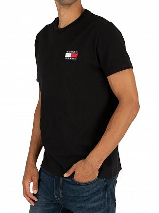 Tommy Jeans Black Badge T-Shirt