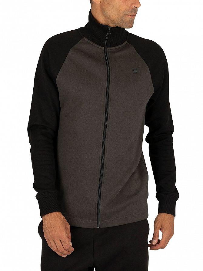 G-Star Raven Jirgi Zip Track Jacket