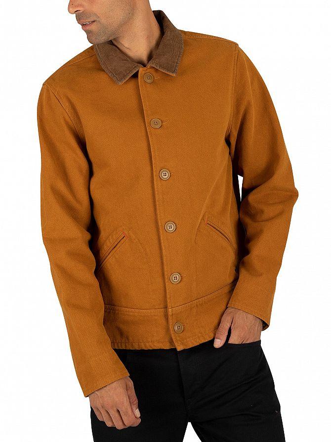 Scotch & Soda Noix Moleskin Jacket