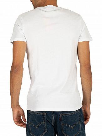 Superdry Optic Vintage Logo Camo T-Shirt