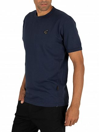 Vivienne Westwood Navy Classic T-Shirt