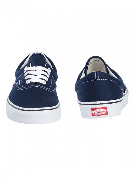 Vans Navy Era Trainers