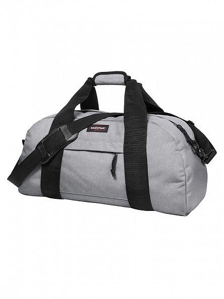 Eastpak Sunday Grey Station Duffle Bag