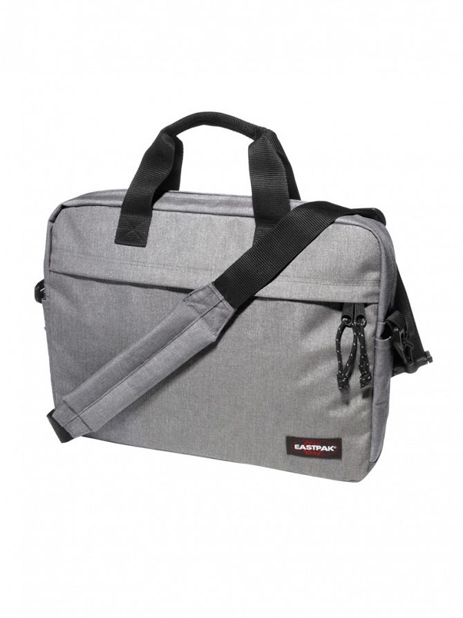 Eastpak Sunday Grey Reboot Laptop Bag
