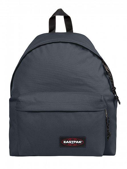 Eastpak Midnight Padded Pak R Rucksack Bag