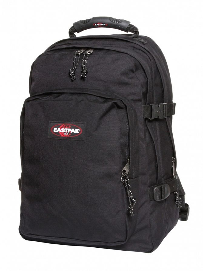Eastpak Black Provider Bag