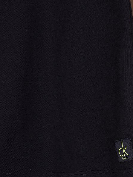 Calvin Klein Black CK 2 Pack Vest