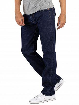 Levi's Onewash 501 Original Fit Jeans
