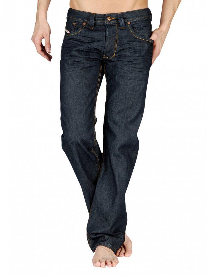 Diesel Raw Larkee 8Z8 Regular Jeans