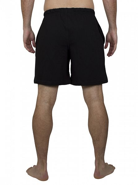 polo ralph lauren black pyjama sleep shorts stand out. Black Bedroom Furniture Sets. Home Design Ideas