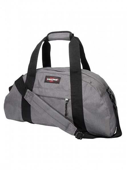 Eastpak Sunday Grey Stand Bag