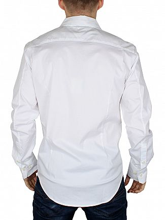 Tommy Hilfiger Denim Classic White Original Shirt