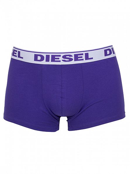 Diesel Pink/Purple Shawn 2 Pack Trunks