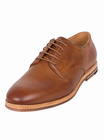 H by Hudson Calf Tan Hadstone Shoes