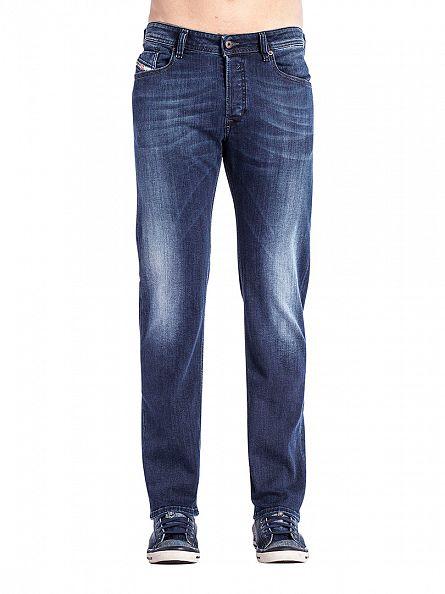 Diesel Blue Waykee 814W Jeans