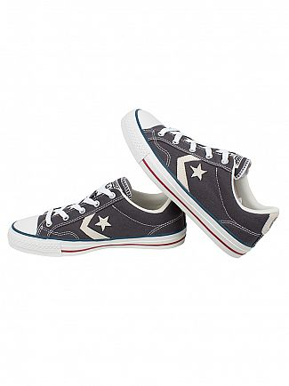 Converse Castlerock Star Player OX Trainers