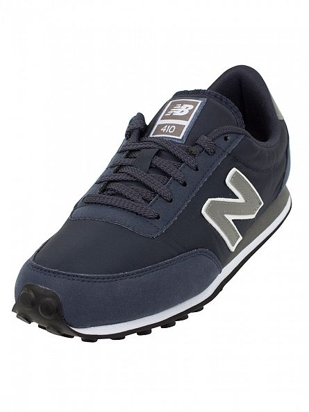 New Balance Blue 410 Trainers