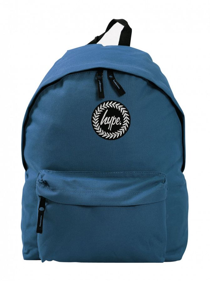 Hype Airforce Blue Backpack