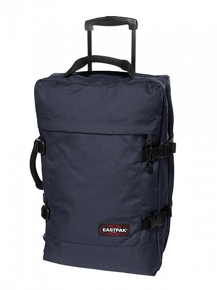 Eastpak Midnight Tranverz S Cabin Luggage Case
