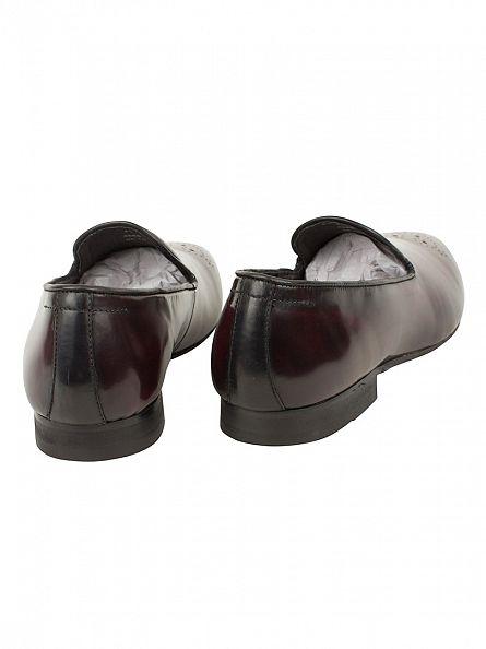 H by Hudson Bordo Hi Shine Fleet Shoes