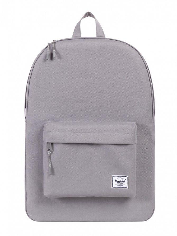 Herschel Supply Co Grey Classic Backpack