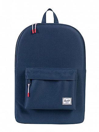 Herschel Supply Co Navy Classic Backpack