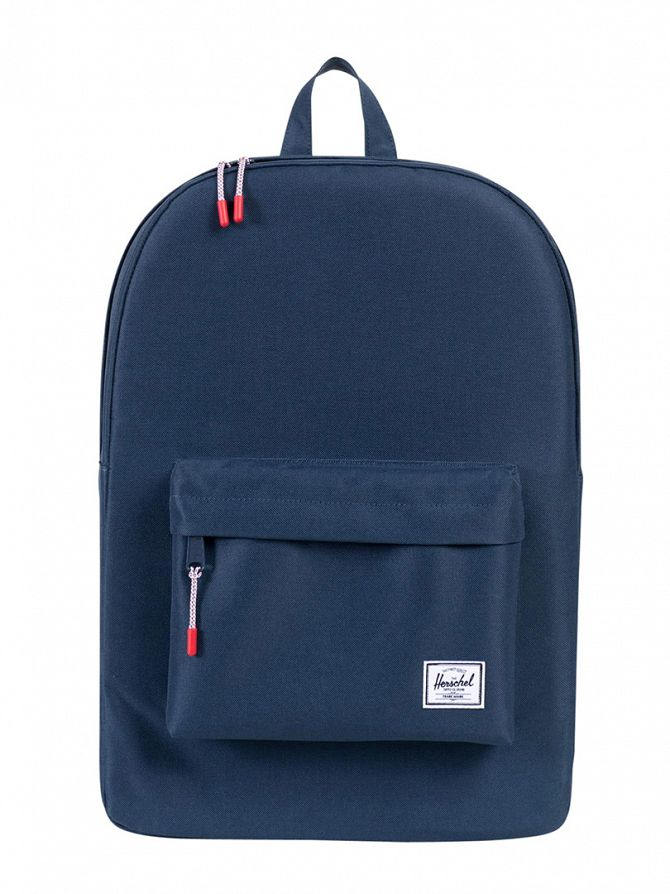Herschel Supply Co Navy Classic Backpack