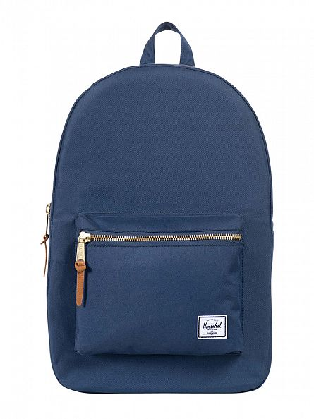 Herschel Supply Co Navy Settlement Backpack
