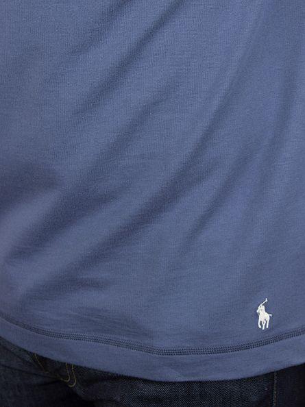 Polo Ralph Lauren Echo Lake Longsleeved Logo T-Shirt