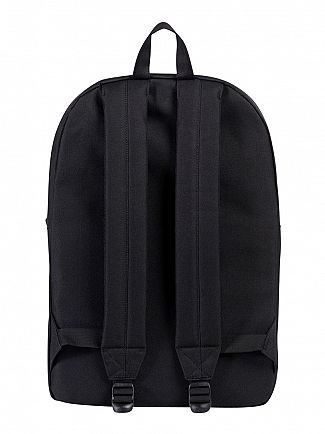 Herschel Supply Co Black Classic Backpack