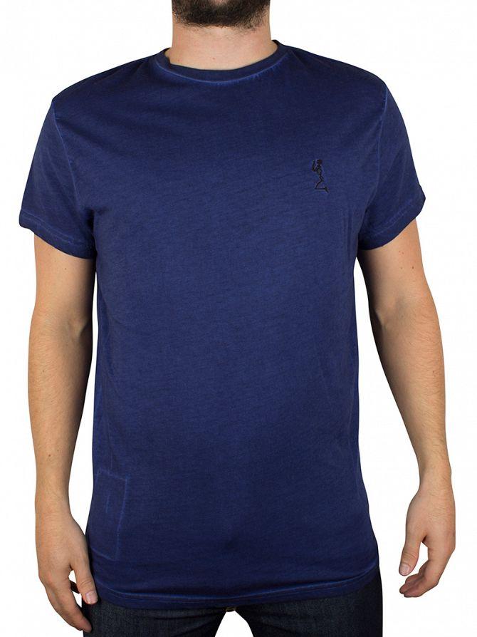 Religion Midnight Oil Wash T-Shirt