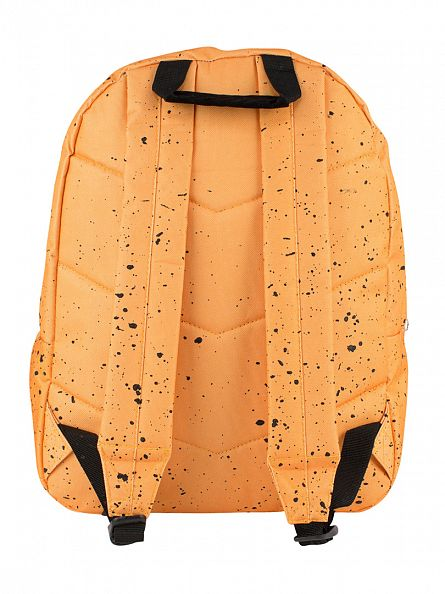Hype Yellow Mala Speckle Backpack