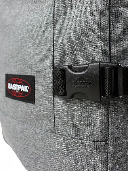 Eastpak Sunday Grey Tranverz S Travel Wheeled Case