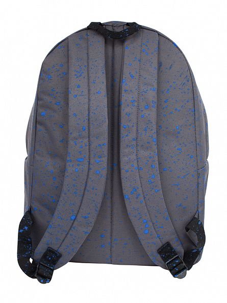 Hype Grey/Blue Speckle Backpack