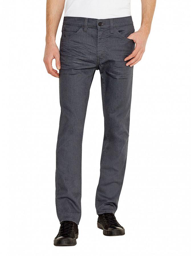Levi's Silverfish Line 8 511 Slim Rigid 3D Jeans