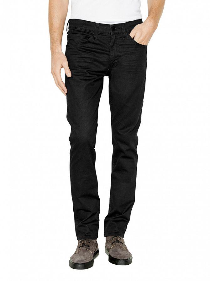 Levi's Black Line 8 511 Slim 3D Jeans