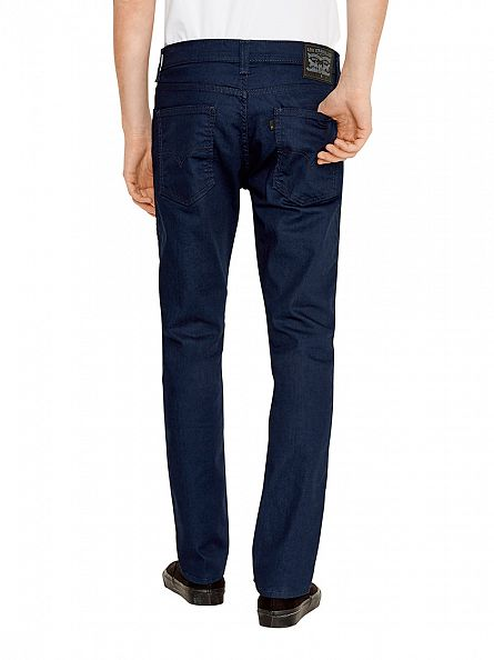Levi's Midnight Line 8 511 Slim Rigid 3D Jeans