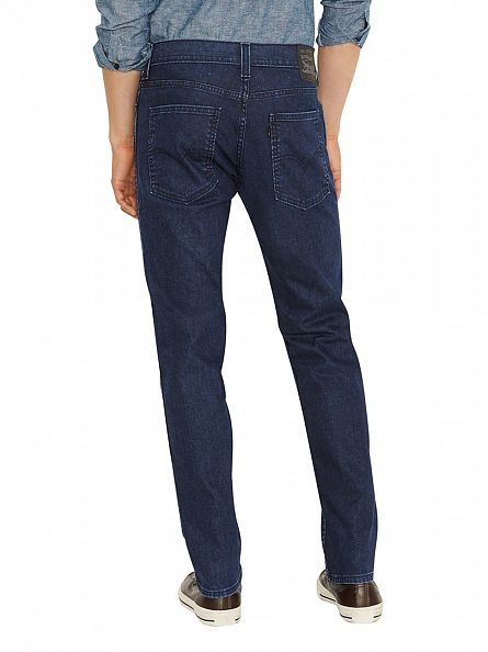 Levi's Indigo Line 8 511 Slim Mid L8 Jeans
